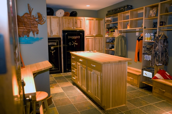 Hunting Lodge Designs In The Great Lakes Butcher
